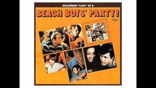Watch Beach Boys Hully Gully video
