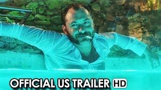 Dom Hemingway Official US Trailer (2014) HD