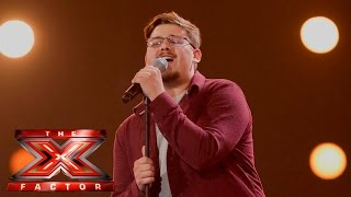 Ché Chesterman battles for Nick's final seat | 6 Chair Challenge | The X Factor UK 2015