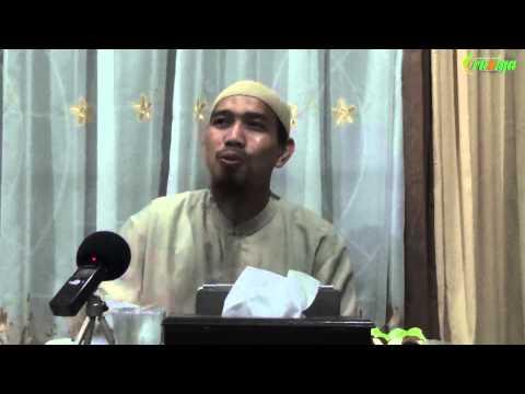 Ust. Muhammad Rofi'i  - Pembatal Dan Adab Adab Dalam Ramadhan