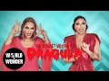 """FASHION PHOTO RUVIEW: The Boulet Brothers' DRAGULA Ep 5 """"Sea Monster"""" & Ep 6 """"Finale"""""""