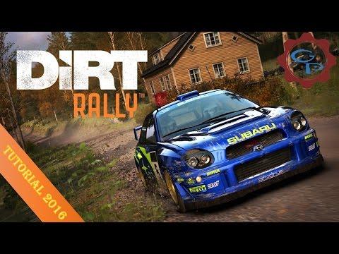 Descargar e Instalar DiRT Rally | Windows 10 ¦ GaryPC