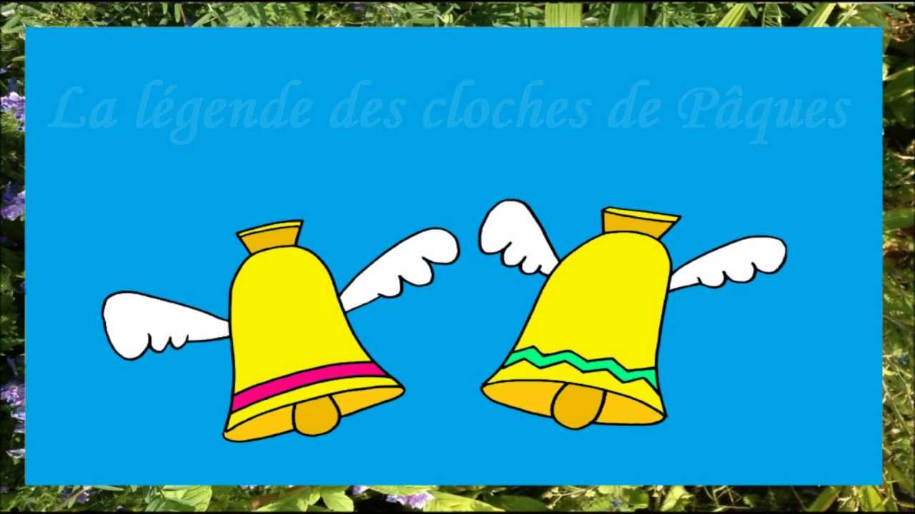 Cloches paques son images - Cloches de paques ...