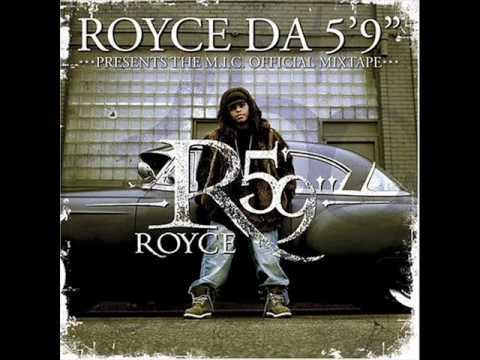 Royce Da 59 - Fuck a Hook