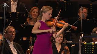 Ravel - 'Tzigane' (Concert rhapsody for violin and orchestra, M. 76)