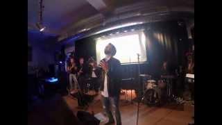 Jonathan Zelter - Uns Kann Nichts Mehr Halten (Live Mit Band)