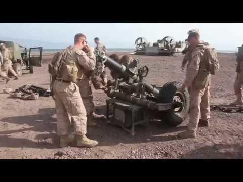 Marine Corps Exercise 1 - Full Range of Military Operations