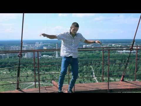Mustangwanted On A 260 Meters High  Tower video