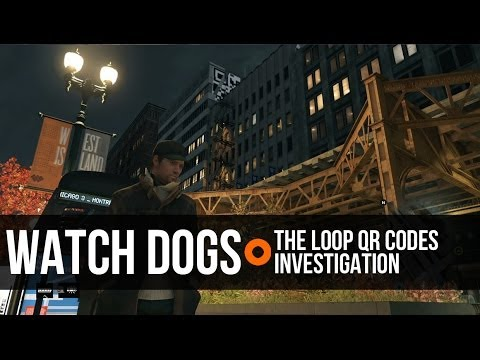Watch Dogs The Loop Investigation