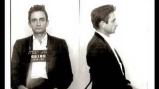 Watch Johnny Cash Nobody video