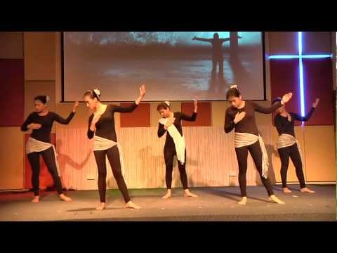 We Are The Reason Dance Interpretation