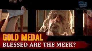 Red Dead Redemption 2 - Mission #18 - Blessed are the Meek? [Gold Medal]