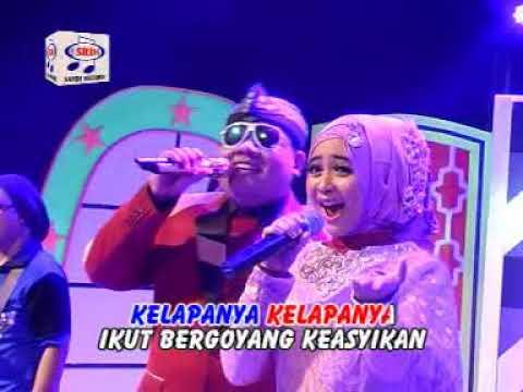 Lagu Ega DA2 feat Subro DA1 - Asmara Kelapa Muda