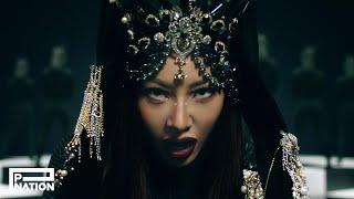 Download lagu Jessi (제시) - '어떤X (What Type of X)' MV