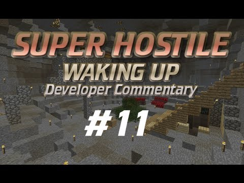 Ep11 Waking Up Dev Commentary (V071)