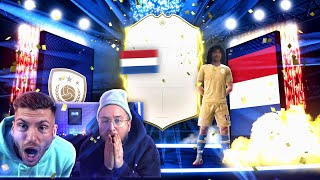 FIFA 19: Die nächste ICON im PACK !! Best Of TOTY PACK OPENING😱🔥