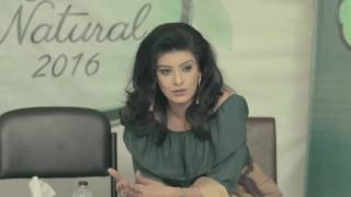 Kumarika Miss Natural 2016