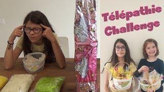 Télépathie Challenge