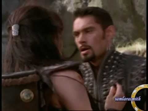 Marry You (Xena and Ares)