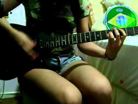 Avril Lavigne - Rock N Roll (guitar Cover) video