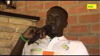 Idrissa Gana Gueye: ''Il faudra être présent le jour du match''