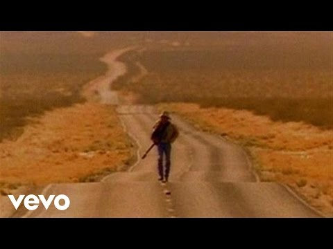 Chris LeDoux - Life Is A Highway