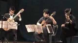Antonio Vivaldi - Concerto Grosso: 3rd…