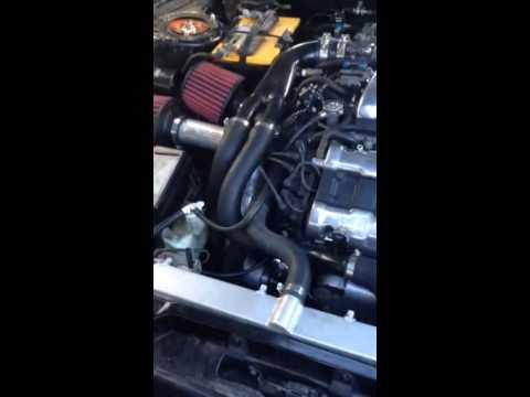 Vr4 Engine Swap 3000gt Vr4 3.1l Forged Engine