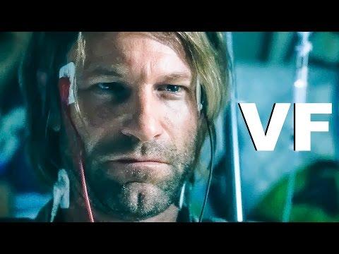 INCARNATE Bande Annonce VF (2017) streaming vf