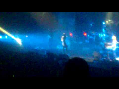Faithless - Insomnia live at Newcastle 2010
