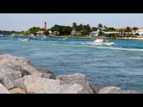 World Offshore Powerboat Championships