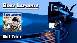 Eh Toto Boby Lapointe Hd