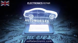 ELECTRONICS REPAIR - SOFTELECTRONIC.COM