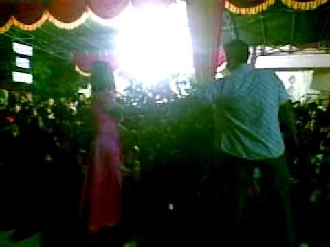 Hindi dance dilka dosethi - churake dil mera ( joel n dewi pesek...