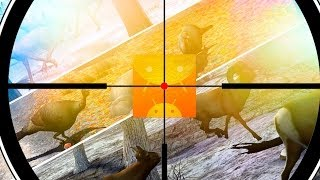 Top 3 Best Free Android Hunting Games 2014!