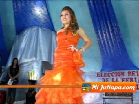 Quesada Jutiapa Guatemala Eleccion Reina Quesada Jutiapa