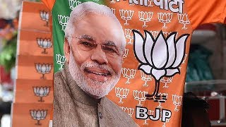 NDA to win majority with 283 seats in 2019 Lok Sabha Polls: Times Now-VMR survey predicts