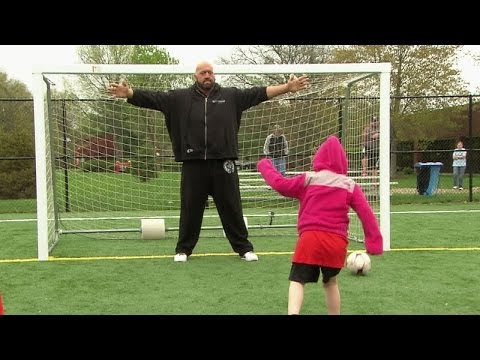 WWE joins the Special Olympics 2014 USA Games Unified Sports Celebration in New Jersey