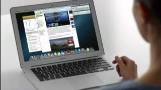 Apple Mac OS X Mountain Lion   Tour   HD