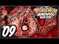 Pokemon Snakewood Nuzlocke - #09 - DO NOT COUNT!
