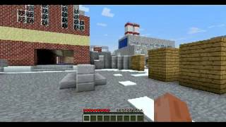 CoD Black ops in minecraft : WMD + Download link