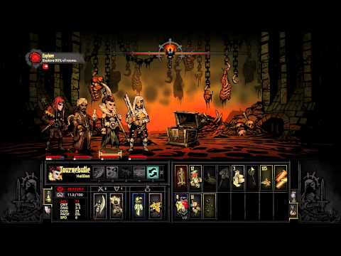 Darkest Dungeon 3 Holy Relics