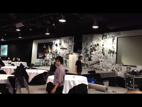 Waterloo Printing, Chelsea Football Club, banner, canvas, poster,
