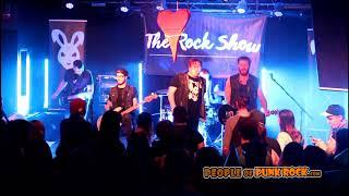 THE ROCK SHOW - American Idiot (Green Day) @ L'Anti, Québec City QC - 2018-02-10