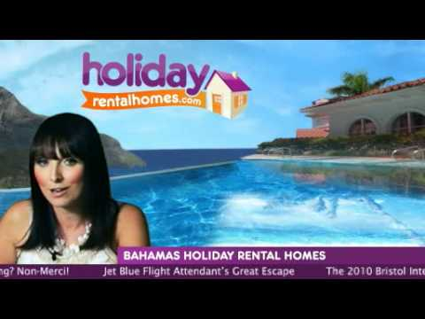 Bahamas Holidays | Bahamas Vacation Rental Homes