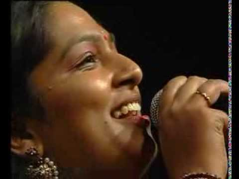 Ekta Shah Live In Concert - Gore rang pe na itna