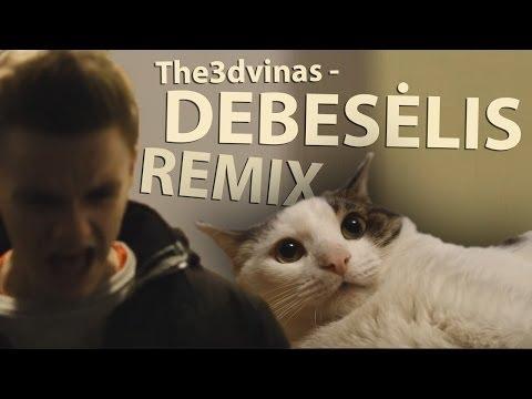 The3dvinas - DEBESĖLIS (REMIX)
