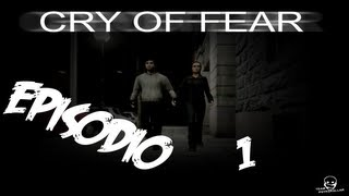 Cry of Fear - Fotografia e Pazzia! (Episodio 1)