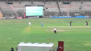Yuvraj Singh Wicket Keeping Bangalore