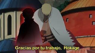 Naruto Uzumaki el secreto del DAIMYO del PAÍS de las FLORES | FINAL